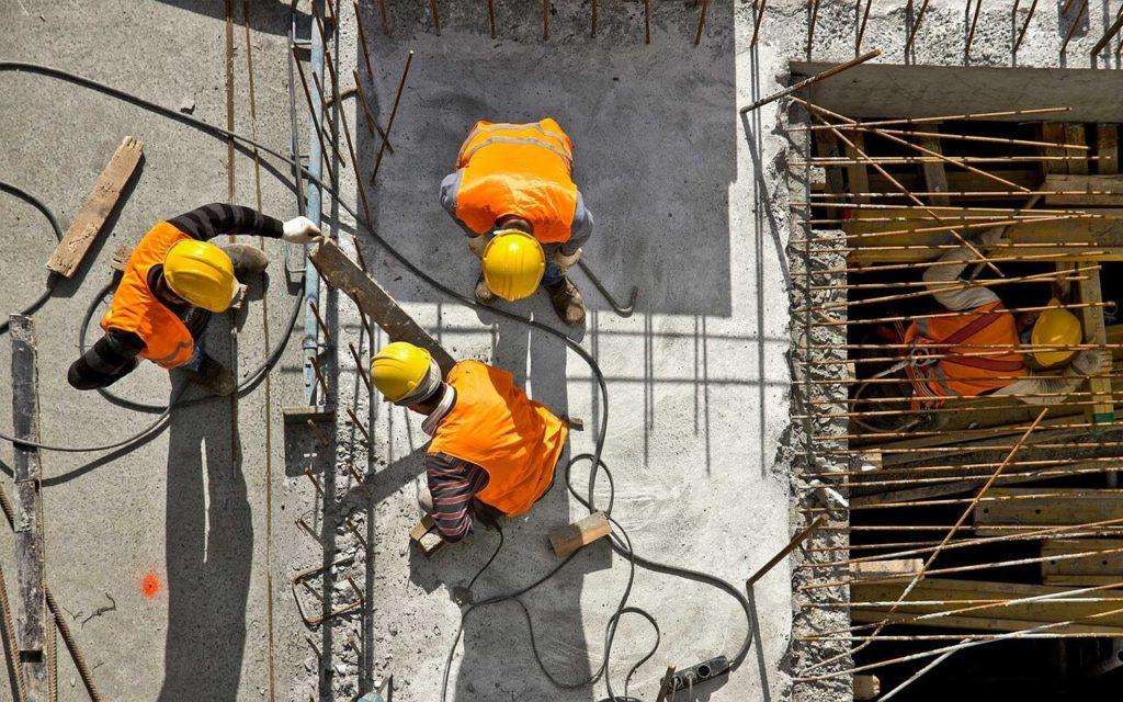 Estructuras de Hormigón Armado en Cartagena | LA QUINTA REFORMAS