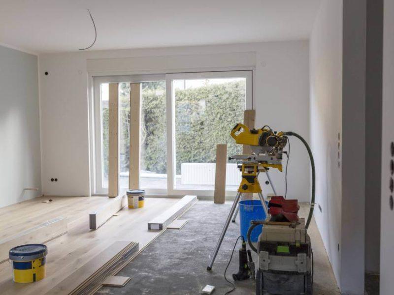 Cuánto Cuesta Reformar una Casa   laquintareformas.es