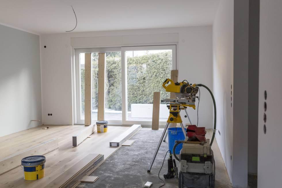 Cuánto Cuesta Reformar una Casa | laquintareformas.es